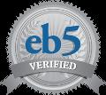 EB5 verified badge